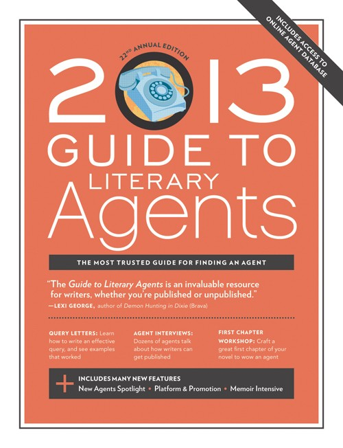 How to Find and Attract an Agent and Publisher