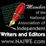 NAIWE Hosts Blog Your Way to a Book Deal Teleseminar