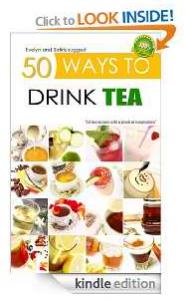50 ways to drink tea