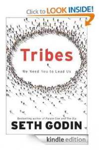 Seth Godin's Tribes