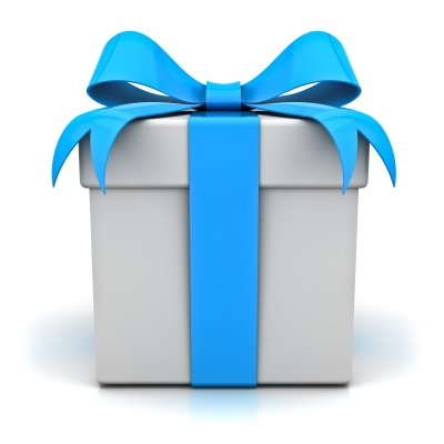10 Gifts Writers Can Give Themselves