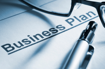 Every Book—and Aspiring Author—Needs a Business Plan