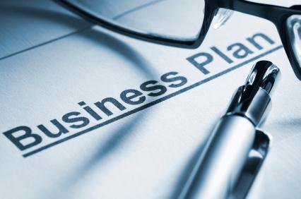 Every Book—and Aspiring Author—Needs a Business Plan