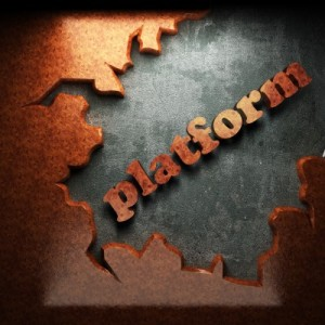 platform is the foundation of author promotion