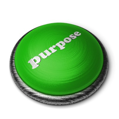Do You and Your Book Have a Purpose That Promises Benefit to Readers?
