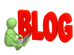 4 reasons authors should blog.