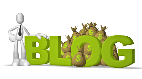 How Blogging Helps Writers and Authors Increase Earning Potential