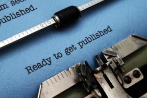 Publish your nonfiction book now.