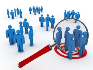 Authors need to target a market successfully.