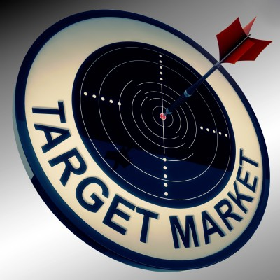 How to Describe the Target Market for Your Book