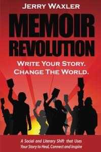 Memoir_Revolution_Front_Cover