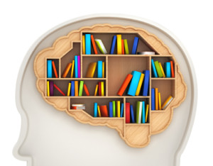 Don't keep your book ideas in your head.