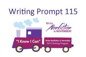 WNFIN Prompt 115