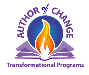 writers and authors as change agents