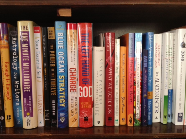 9 Things to Discover Before You Write a Nonfiction Book