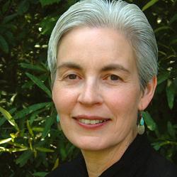 Dr. Ellen Britt