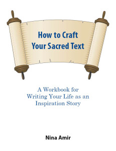 How to Craft Your Sacred Text Workbook Final