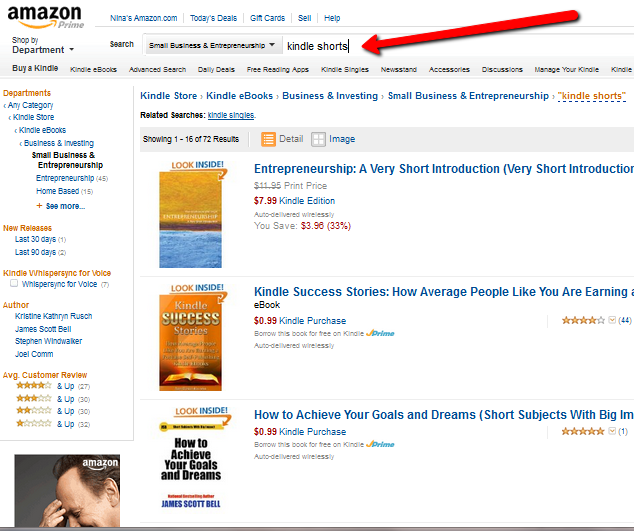How to Write a Lead-Generating Kindle Book