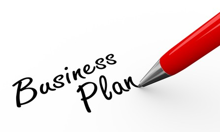 Writing a good business plan