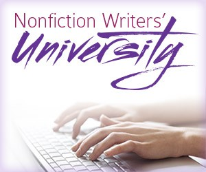 Nonfiction Writers University