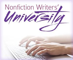 Université des écrivains de fiction