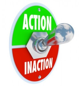 will you take action in 2014?