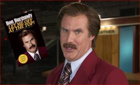 Anchorman II