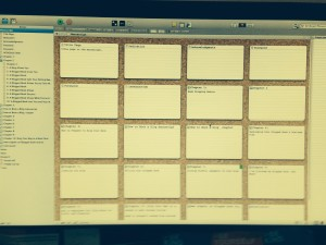 How Nonficiton writers can use Scrivener