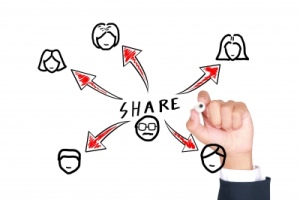20 Ideas for Sharing on Social Media