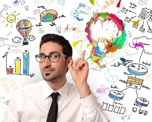 How to Put Creativity Into Writing a Business Plan for Your Book