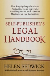 SP Legal Handbook Kindle coverx300