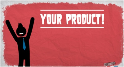Your product