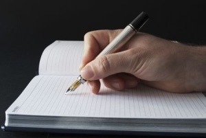 How to Journal Your Way to Published Author Status