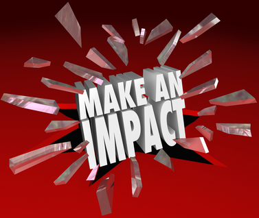 Impact: What Nonfiction Writers Really Want to Achieve