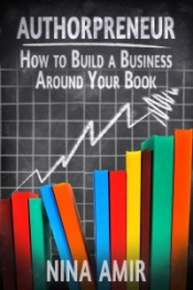 how to build a business around your book