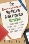 Nonfiction Book Proposal Template (Small)x100