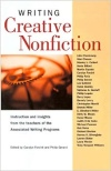 Writing creative nonfiction cover