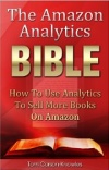 Amazon analytics cover