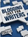 Blogging cover