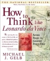 How to Think like cover