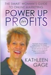Power up profits cover