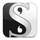 Scrivener logo