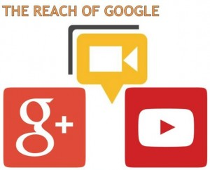 reach of googlex610