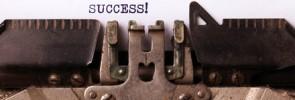 nonfiction writing success