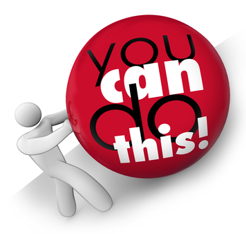 You Can Do This - write nonfiction