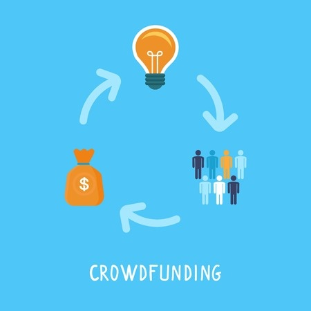 Crowdfunding For Your Business Book