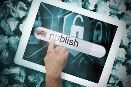 how to successfully publish