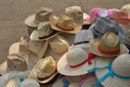 The Hats Every Self-Published Author Must Wear