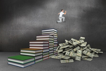 7 Ways to Build a Business Around Your Nonfiction Book