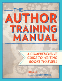 Buy The Author Training Manual